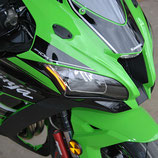 ZX10R Front Turn Signals