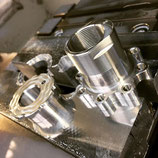 BMW S1000RR 19-20 Swingarm Pivots
