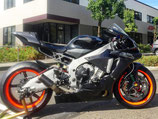 YZF-R1 15-19 CARBON RACE FAIRING