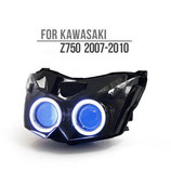 Z750 07-10  Headlight