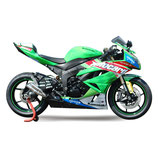 ZX6R 09-12 SSP WM 2010 Replica Body Skin