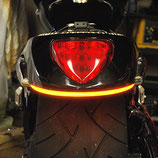 M109R BOULEVARD LED Turn Signals