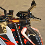 SuperDuke 1290 Front Turn Signals