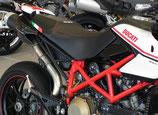 Hypermotard 796/1100/EVO Carbon line cover