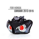 CBR500RR 13-15 Headlight