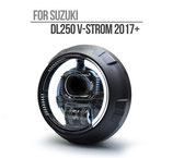 DL250 V-STROM 17-18 Full LED Headlight V2