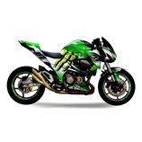 Z800 Monster Energy