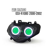 GSX-R1000 00-02 Headlight