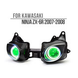 ZX6R 07-08 Headlight