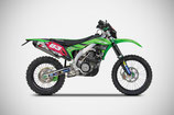 ZARD KX KE 450 F FULL KIT