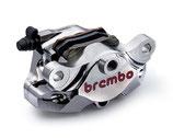 Brembo P4 34 84mm ラジアルキャリパー120A44140