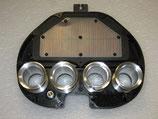 Velocity stacks GSR600 06-10