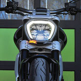 X-Diavel Front Turn Signals