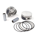 JETPRIME High compression pistons T-MAX