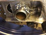 Racetorx リアアクスルナット M18 x 1.5