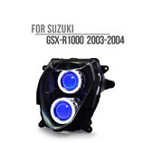 GSX-R1000 03-04 Headlight