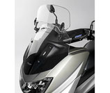 NMAX 125 150 X-Creen Touring Screen 16-