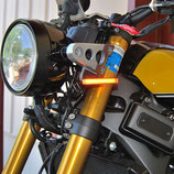 XSR 900 Front Turn Signals