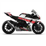 YZF-R1 20-21 MotoGP WORKS