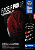 RACE-R PRO GP 30TH ANNIVERSARY LM