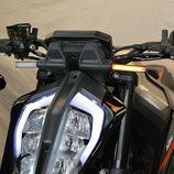 DUKE 790 Front Turn Signals