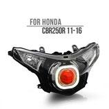CBR250RR Headlight