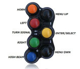 RACE SWITCH 7 BUTTON YZF-R1 15-19 LH