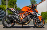 SUPER DUKE 1290 FORCE Slip-on