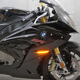 S1000RR LED Front Turn Signals