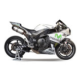 YZF-R1 09-14 MotoGP White
