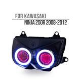 Ninja250R Headlight