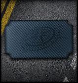 BMW ALUMINIUM SIDE PANNIER PADS (SET)