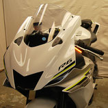 YZF-R6 17-18 Front Turn Signals