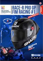 RACE-R PRO GP FIM RACING