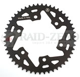 GANDINI Rear Sprocket YAMAHA YZF-R3