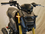 Grom 13-18 Front Turn Signals