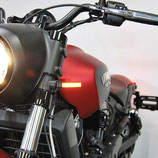 NRC SCOUT BOBER FRONT TURN SIGNALS