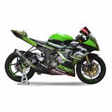 ZX6R 13-17 SBK Replica Body Skin