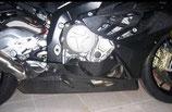 S1000RR 12-14 Carbon ベリーパン