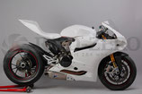 Race fairing PANIGALE 899/1199