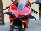 PANIGALE 1199 CARBON WING LETS
