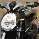 NRC DRAGSTER 800 19- FRONT TURN SIGNALS