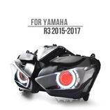 YZF-R3 15-17 Headlight