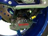 S1000RR 09-18 リアキャリパーサポートブラケット