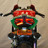 Panigale Fender Eliminator Kit V2