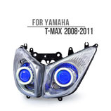 T-MAX 500 08-11 Headlight
