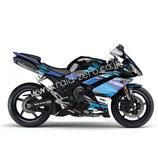 YZF-R1 04-06 EVX