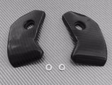 CRF 450 SEAT SIDE PROTECTOR