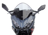 NINJA 650 Touring Screen 17-