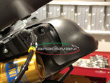 PANIGALE V4 EXHAUST GUARD